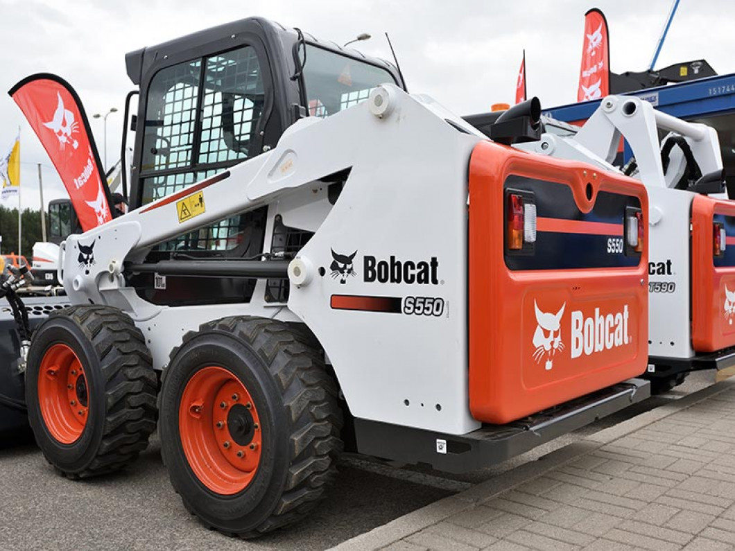 Turn to a Bobcat service with equipment and skills to offer